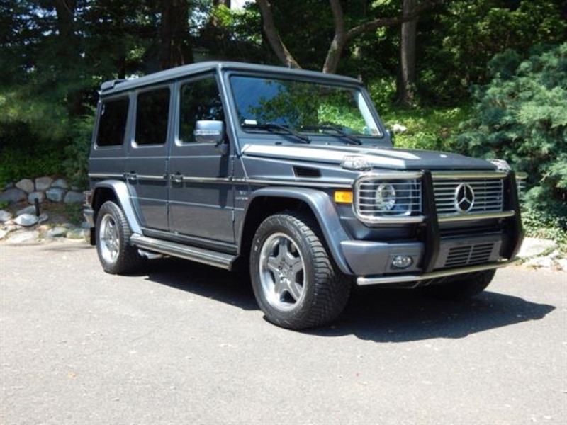 2008 mercedes benz g class private car sale in pittsburgh pa 15276. Black Bedroom Furniture Sets. Home Design Ideas