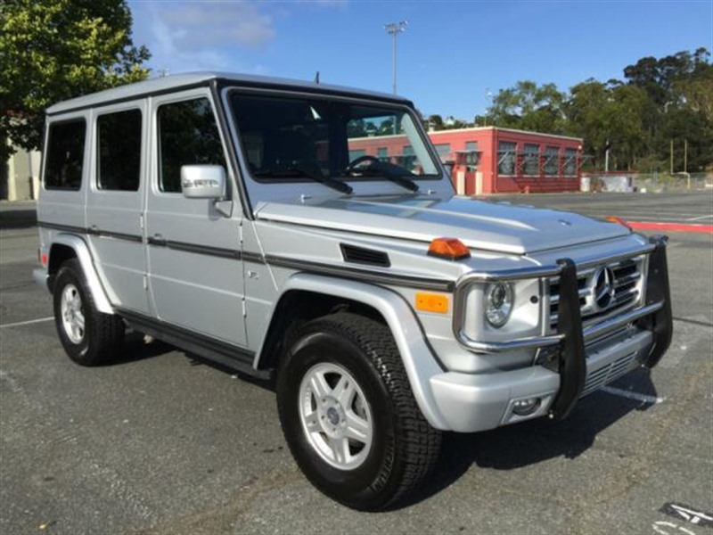 2012 mercedes benz g class for sale by owner in pixley ca for Mercedes benz g class 2012 price