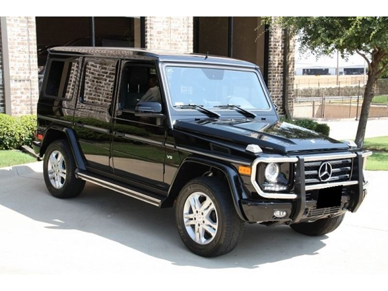 2013 Mercedes-Benz G-Class for Sale by Owner in Phoenix, AZ 85096