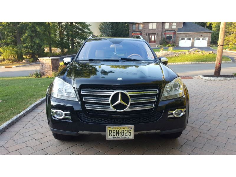 2009 mercedes benz gl class sale by owner in far hills nj for Mercedes benz for sale in nj