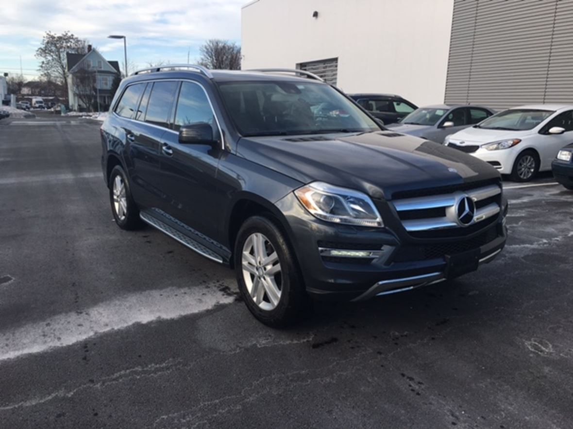 2015 mercedes benz gl class for sale by owner in agawam for Mercedes benz haverhill ma