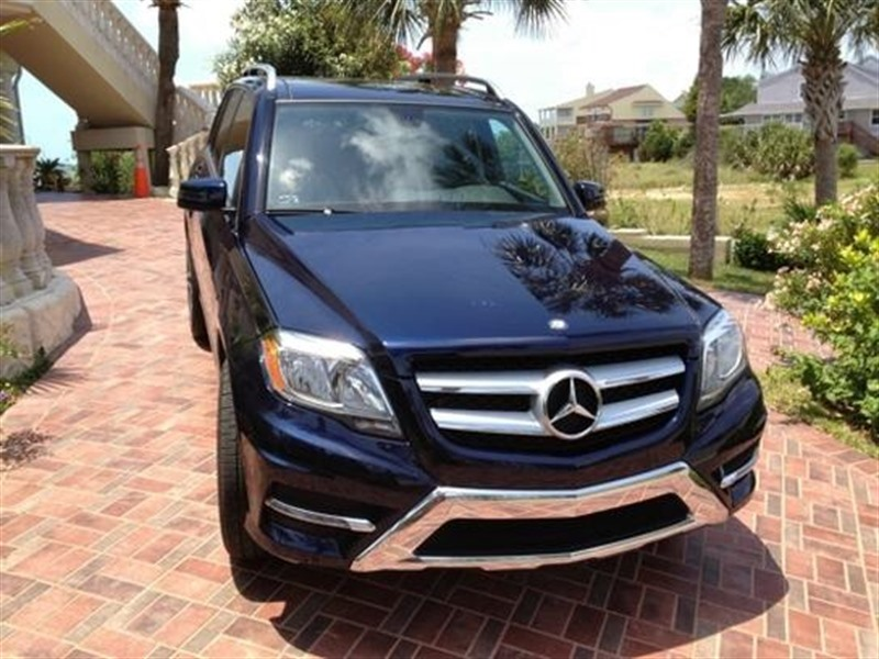 2013 mercedes benz glk 350 sale by owner in lynn haven fl for Mercedes benz for sale by owner in florida