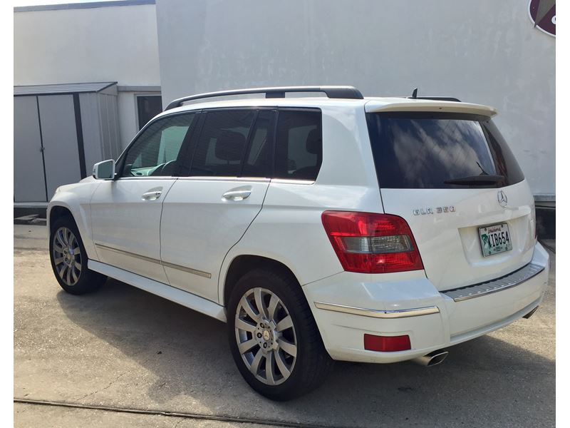 2010 mercedes benz glk class by owner in new orleans la 70124 for Mercedes benz of new orleans used cars