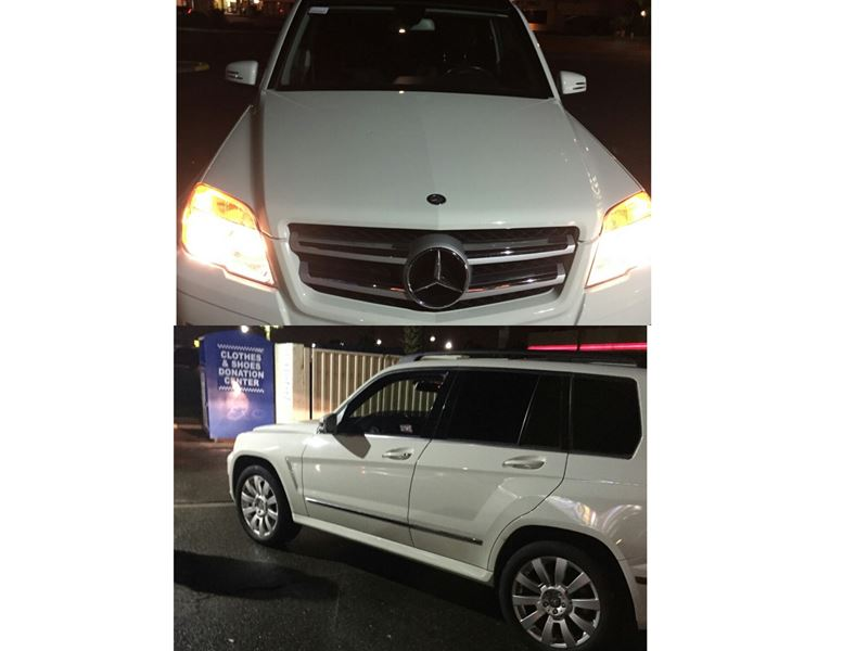 2012 mercedes benz glk class sale by owner in las vegas for Mercedes benz for sale las vegas