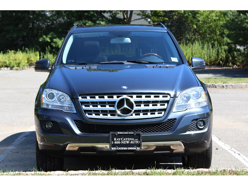 2011 mercedes benz m class sale by owner in piscataway nj for Mercedes benz used nj