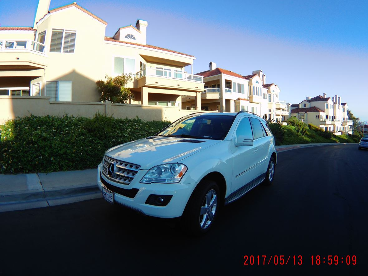 2011 mercedes benz m class by owner in laguna niguel ca 92677 for Mercedes benz laguna niguel ca