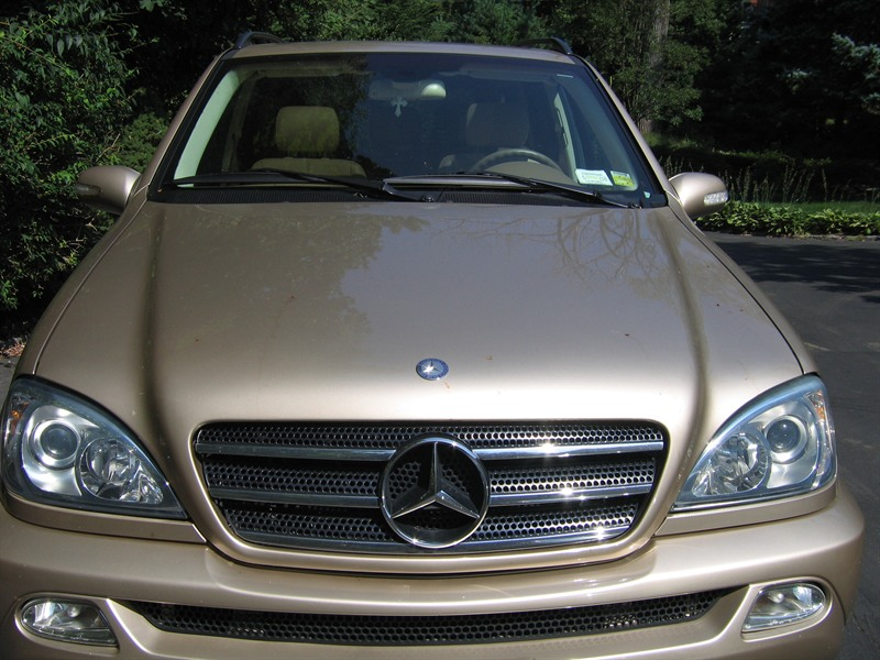 2002 mercedes benz ml 500 sale by owner in manhasset ny 11030 for Mercedes benz syracuse ny