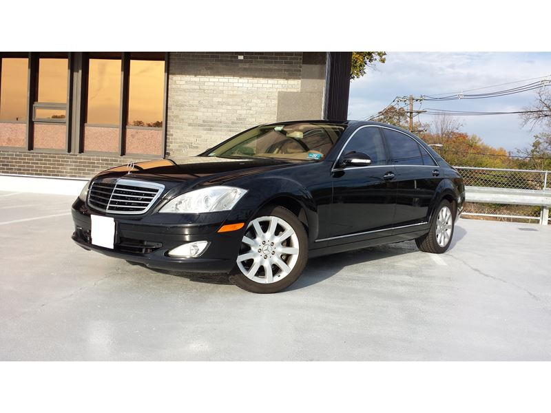 2007 mercedes benz s class by owner in englewood cliffs for 2007 mercedes benz s class for sale