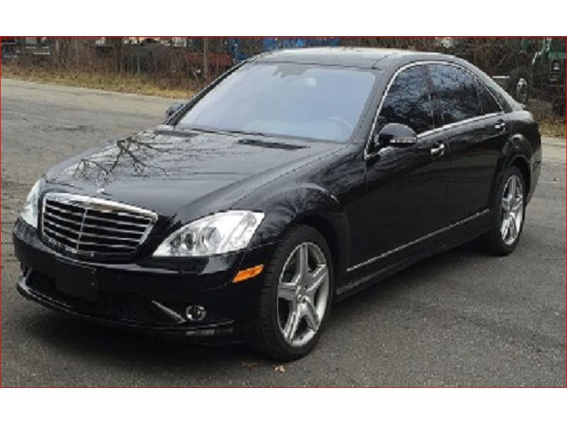 2008 mercedes benz s class sale by owner in williamstown for Mercedes benz used nj