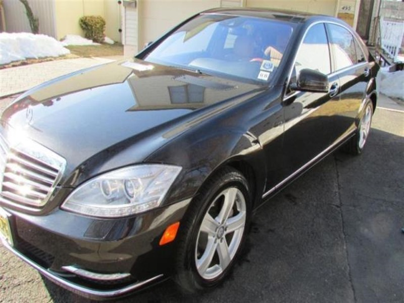 2010 mercedes benz s class sale by owner in essex fells for Mercedes benz s500 for sale by owner