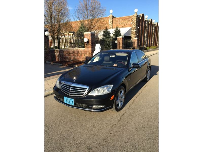 2012 mercedes benz s class for sale by owner in hebron for Mercedes benz s500 for sale by owner