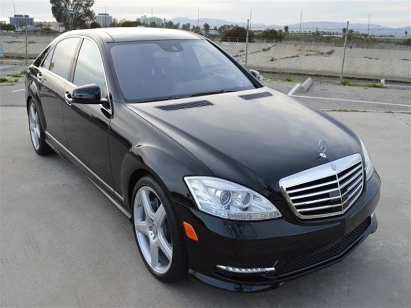 2013 mercedes benz s class for sale by owner in tujunga