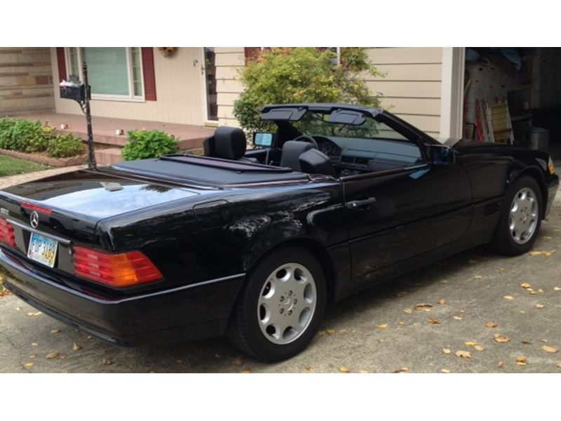 1995 mercedes benz sl class sale by owner in nashville tn for Nashville mercedes benz used cars