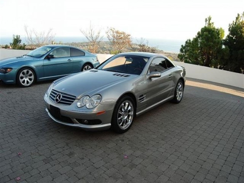 2004 mercedes benz sl class private car sale in new for Mercedes benz car finder