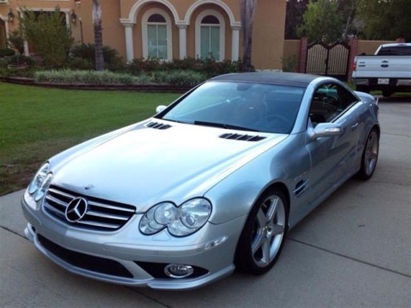 2012 mercedes benz cl63 amg for sale by owner in metairie la for Mercedes benz metairie la
