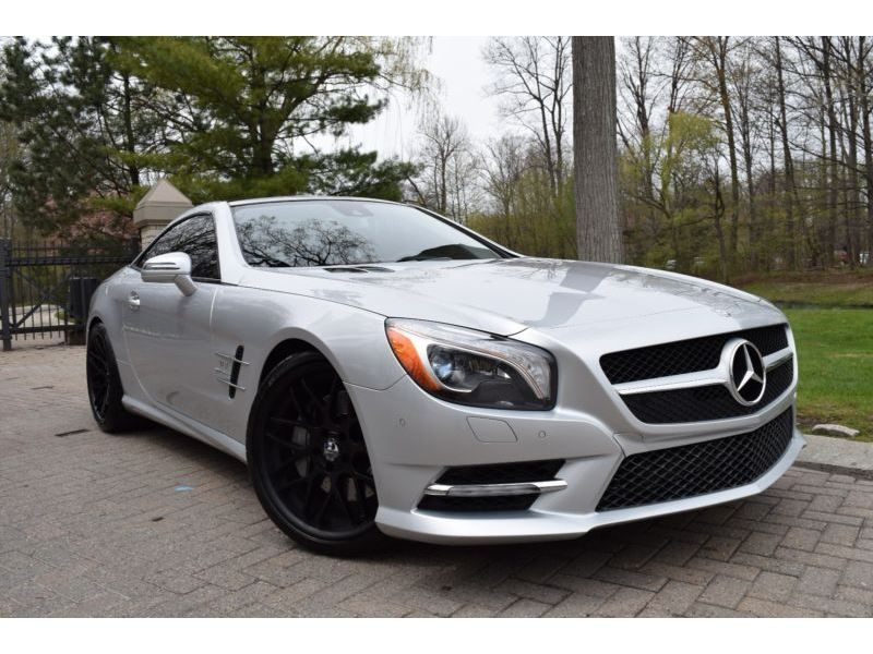 2013 mercedes benz sl class for sale by owner in for Mercedes benz used car locator