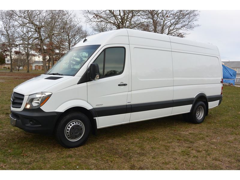 2014 mercedes benz sprinter 3500 by owner in atlanta ga 39901 for Mercedes benz 3500 sprinter