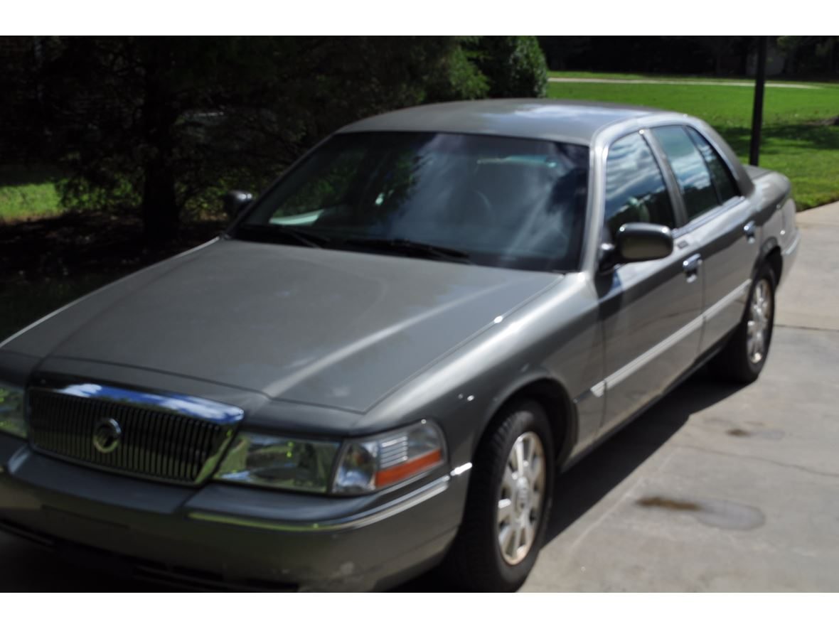 2003 mercury grand marquis for sale by private owner in monroe nc 28112. Black Bedroom Furniture Sets. Home Design Ideas