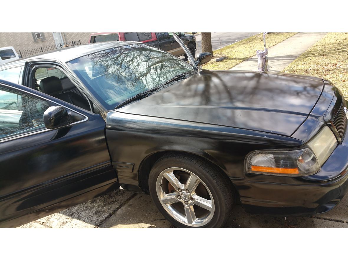 2003 Mercury Marauder for sale by owner in Chicago