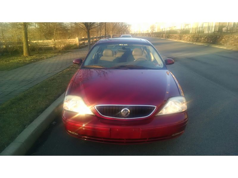 2003 Mercury Sable For Sale By Owner In Staten Island Ny