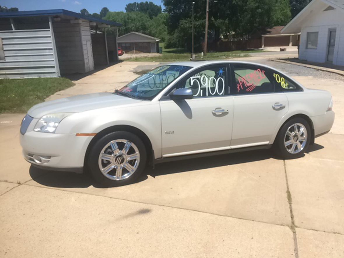 Used 2008 mercury sable for sale by owner in conway ar 72034