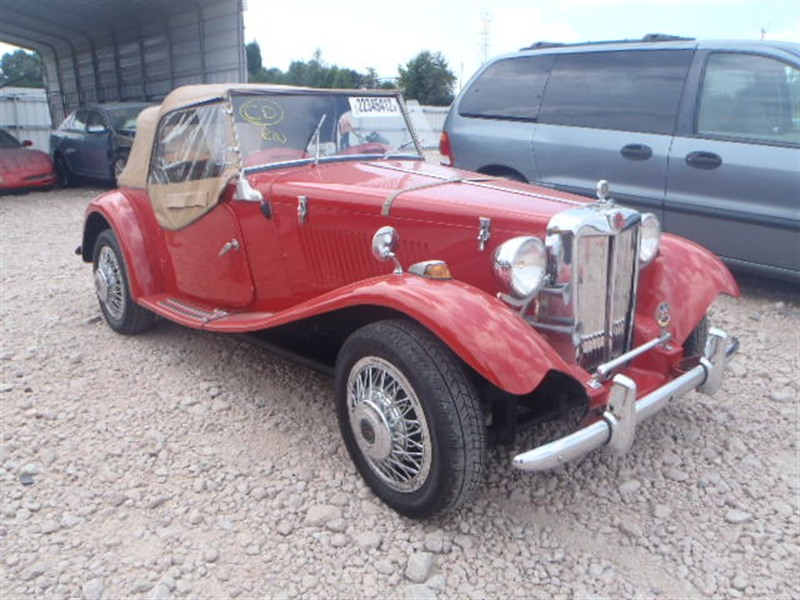 1981 MG kit car - Classic Car by Owner in Frostproof, FL 33843