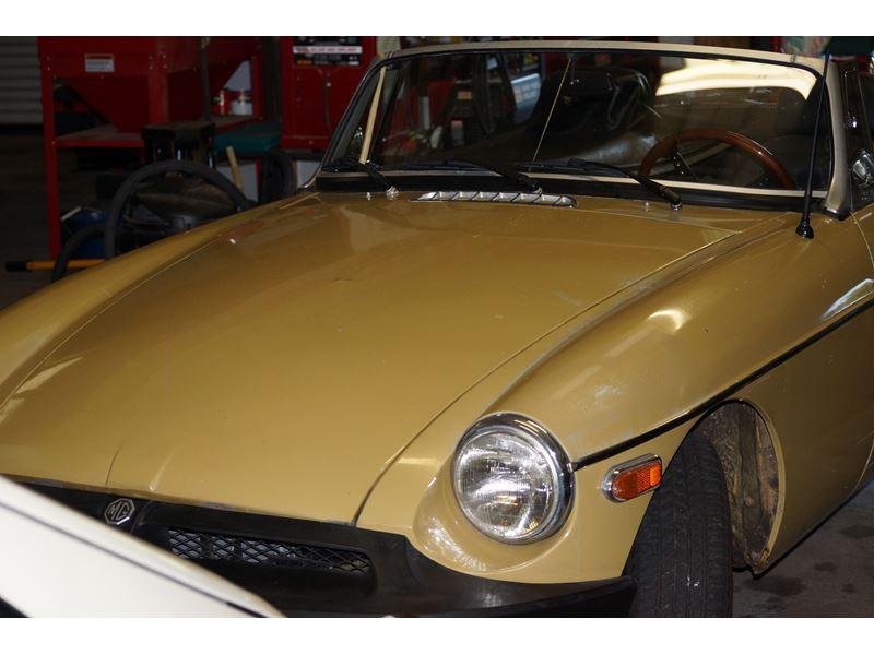 1976 mg mgb roadster classic car cumming ga 30041. Black Bedroom Furniture Sets. Home Design Ideas