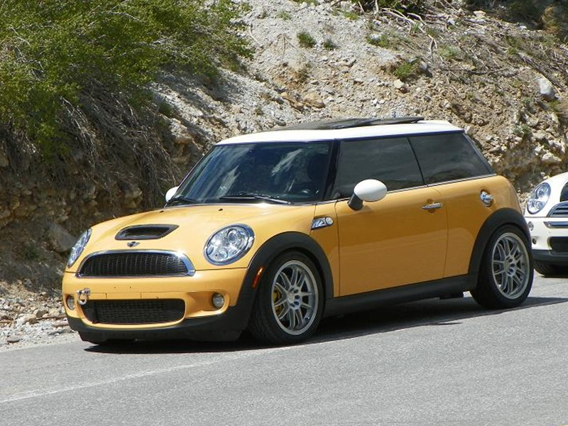 2008 mini cooper s for sale by owner in riverside ca 92509. Black Bedroom Furniture Sets. Home Design Ideas