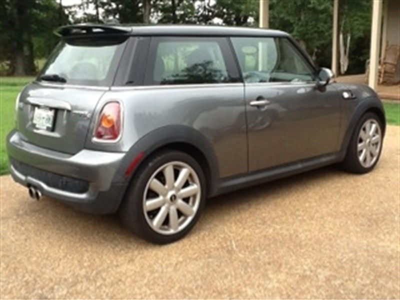 2008 mini cooper s for sale by owner in williston tn 38076. Black Bedroom Furniture Sets. Home Design Ideas