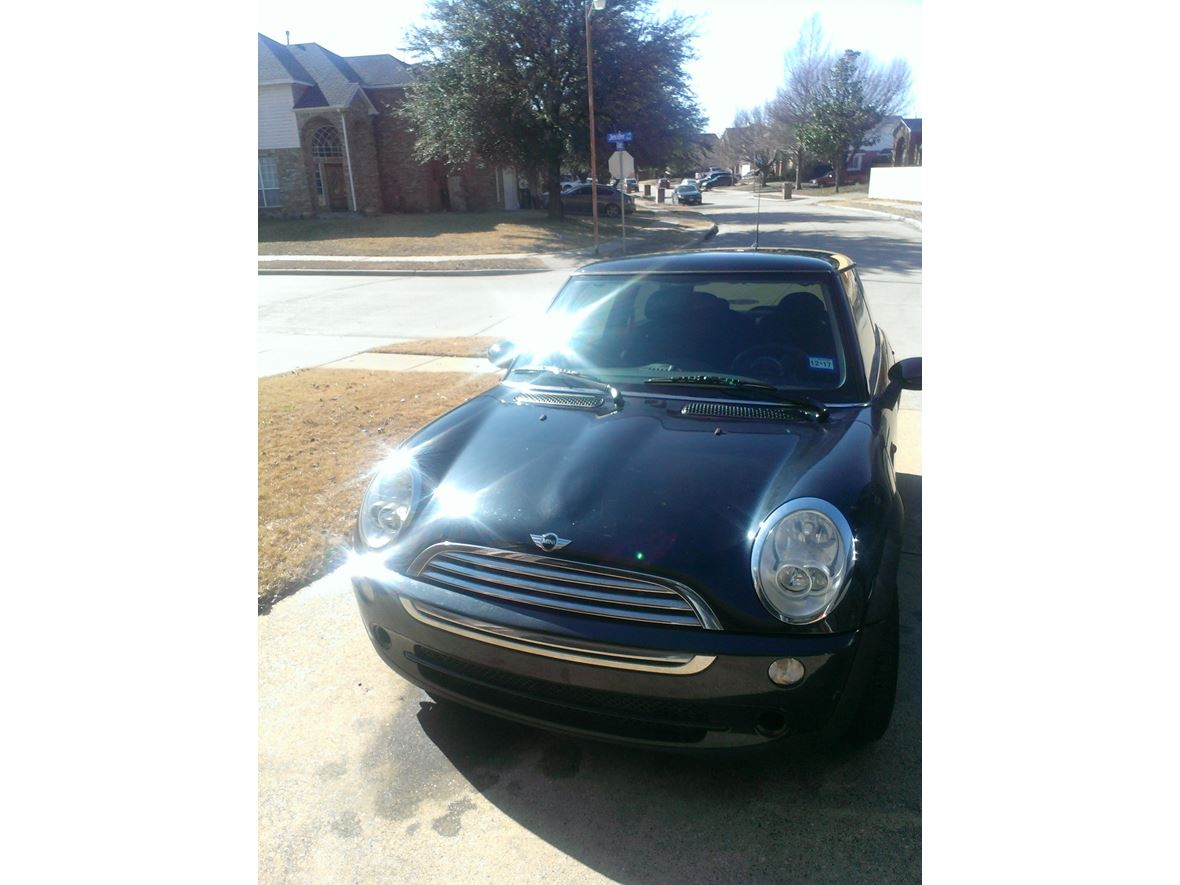2006 MINI Cooper for sale by owner in Arlington