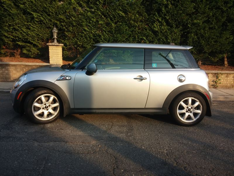 2008 mini cooper for sale by owner in fort lee nj 07024. Black Bedroom Furniture Sets. Home Design Ideas