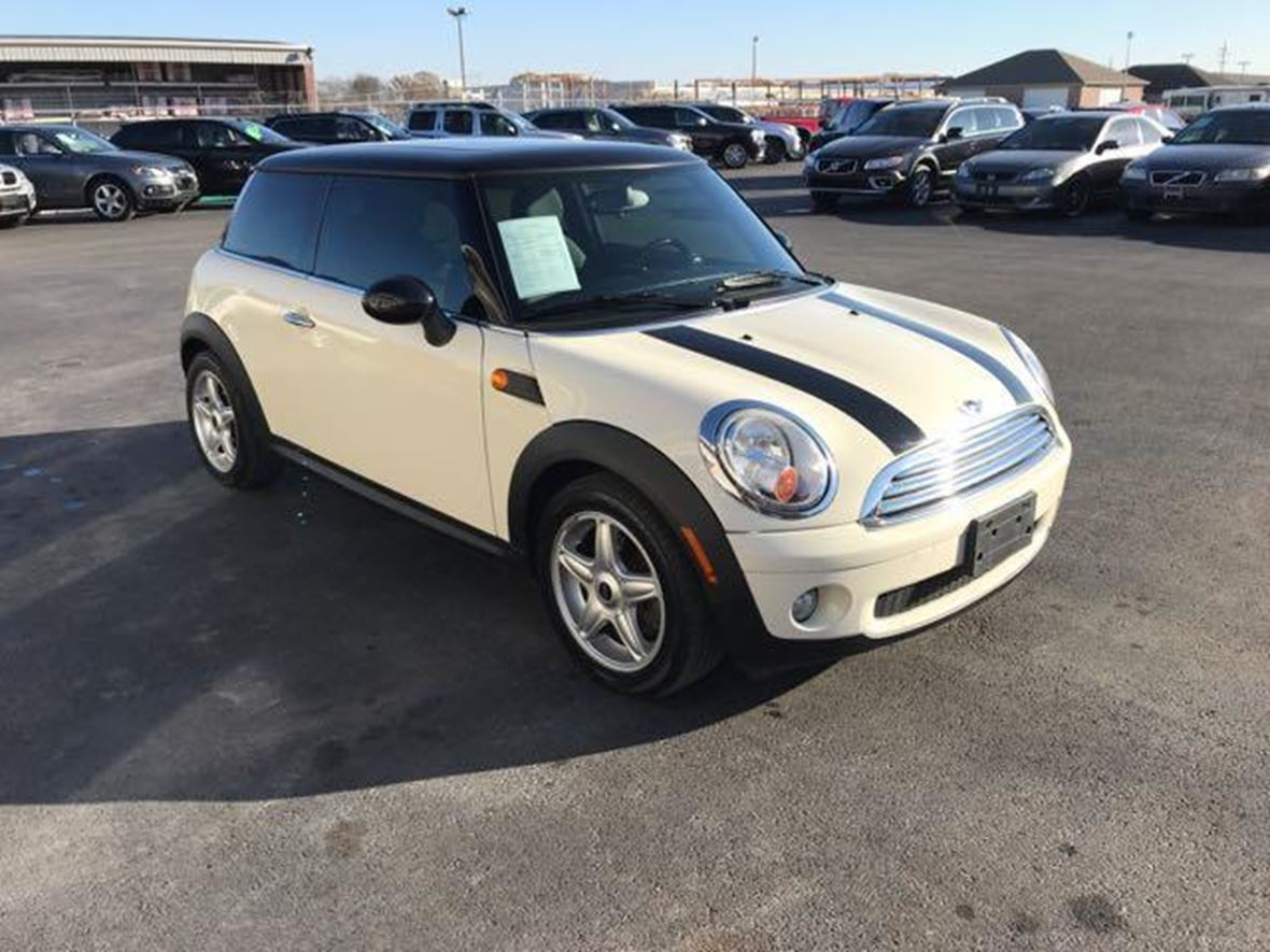 2010 MINI Cooper for sale by owner in Jackson