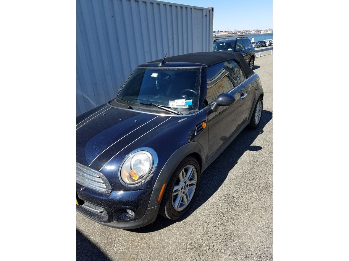 2012 MINI Cooper for sale by owner in Staten Island
