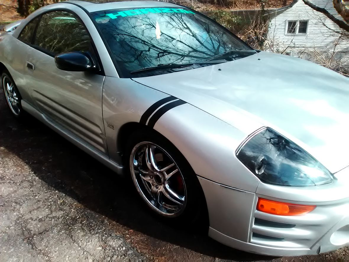 2003 mitsubishi eclipse gt for sale by owner in pomeroy oh 45769. Black Bedroom Furniture Sets. Home Design Ideas