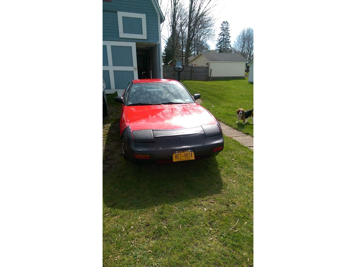 1990 Nissan 240SX for sale by owner in Arkport