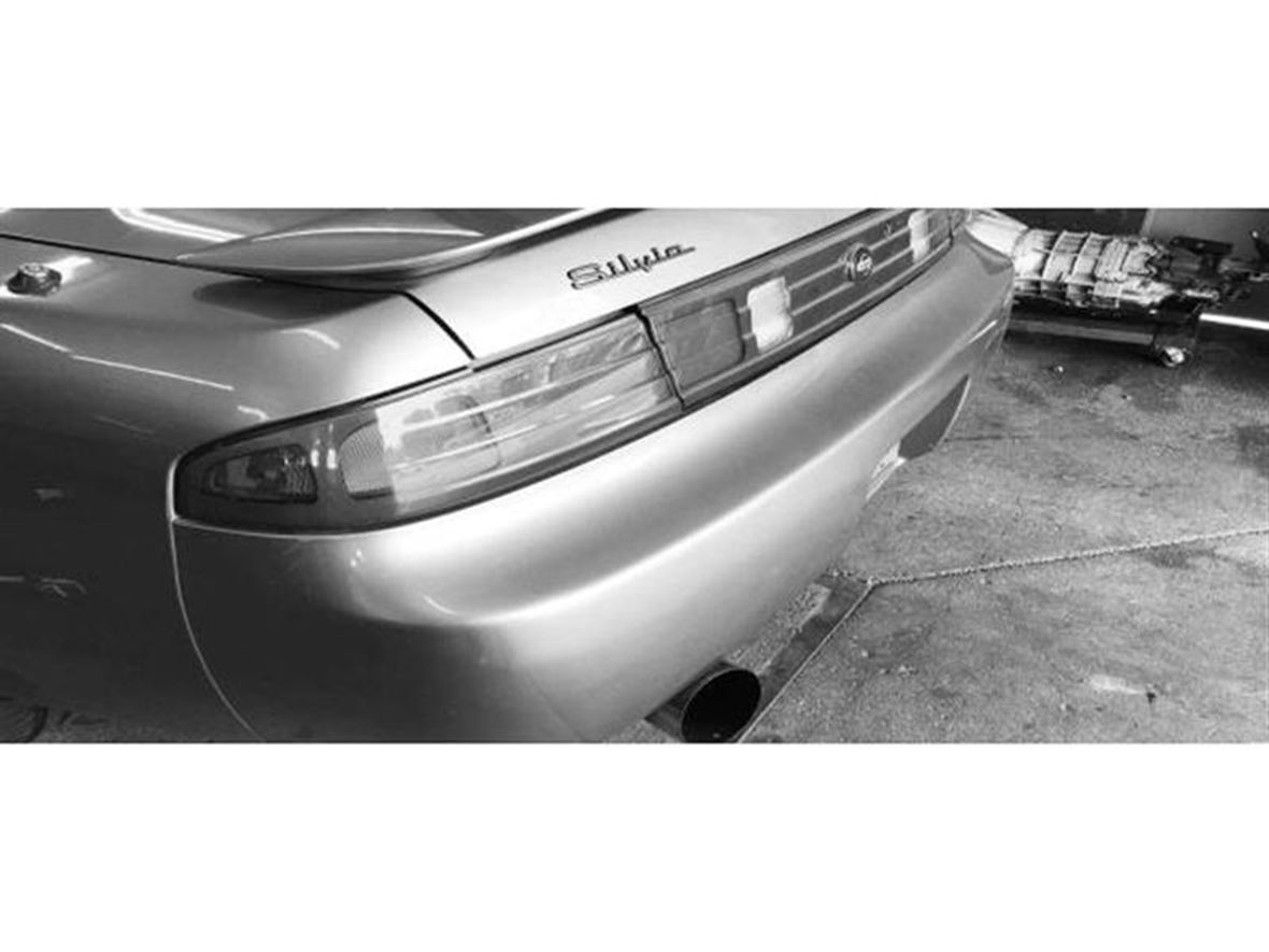 1997 Nissan 240SX for sale by owner in Oriskany