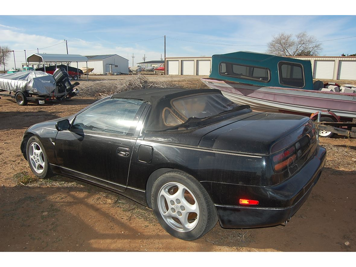1993 Nissan 300ZX for sale by owner in Lubbock