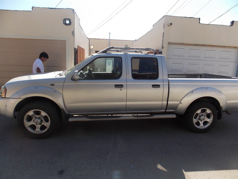 2004 nissan frontier for sale by owner in los angeles ca 90103. Black Bedroom Furniture Sets. Home Design Ideas