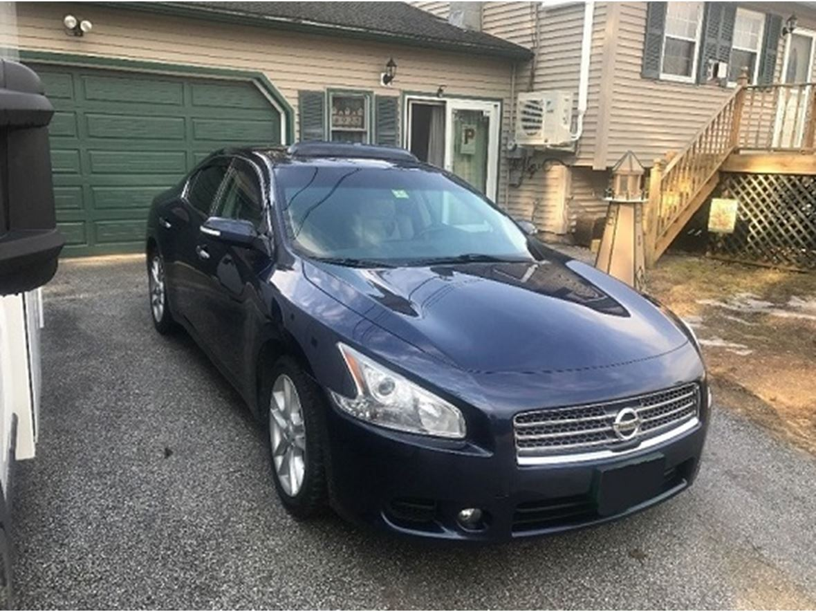 2010 nissan maxima for sale by owner in quarryville pa 17566. Black Bedroom Furniture Sets. Home Design Ideas