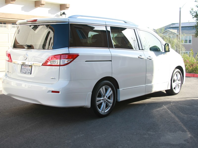 Used 2014 Nissan Quest for Sale by Owner in Temecula, CA 92590