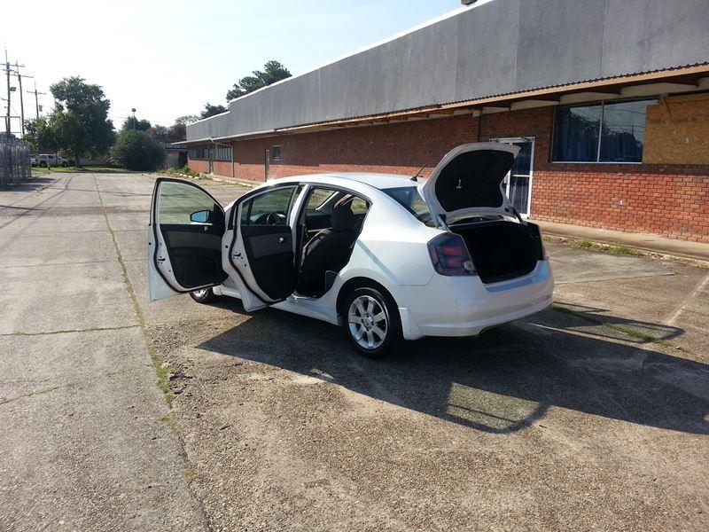 Used Car Dealers In Northern Nj: Hudson Nissan Serving Bayonne Jersey City Newark Nj