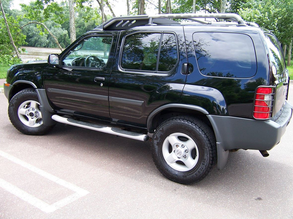 Used 2003 Nissan Xterra for Sale by Owner in Rincon, GA 31326