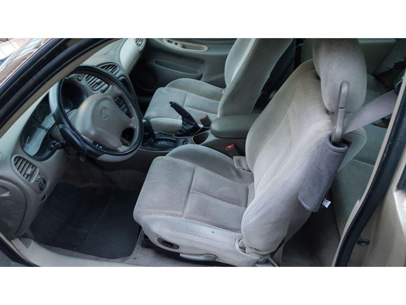 2004 Oldsmobile Alero Sale By Owner In Salt Lake City, UT