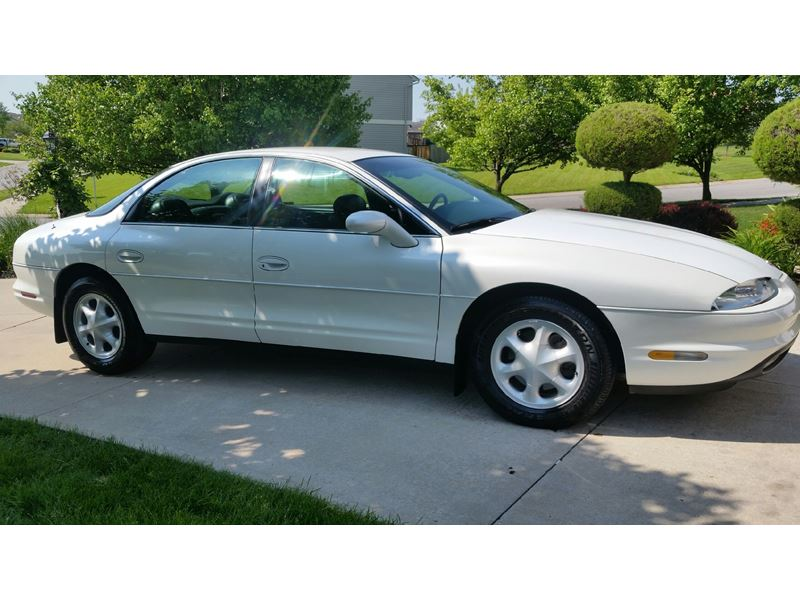 1999 oldsmobile aurora for sale by owner in dallas tx 75224. Black Bedroom Furniture Sets. Home Design Ideas