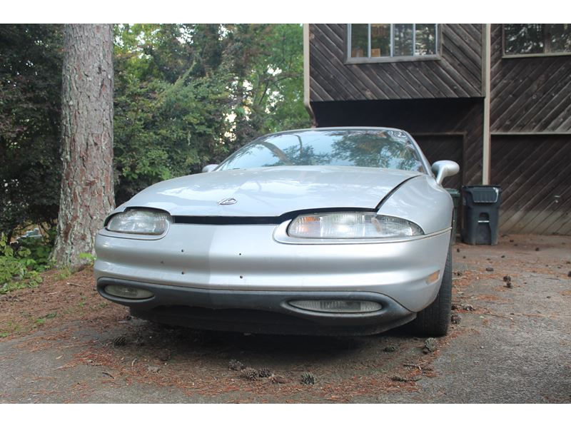 1999 oldsmobile aurora for sale by owner in marietta ga 30090. Black Bedroom Furniture Sets. Home Design Ideas