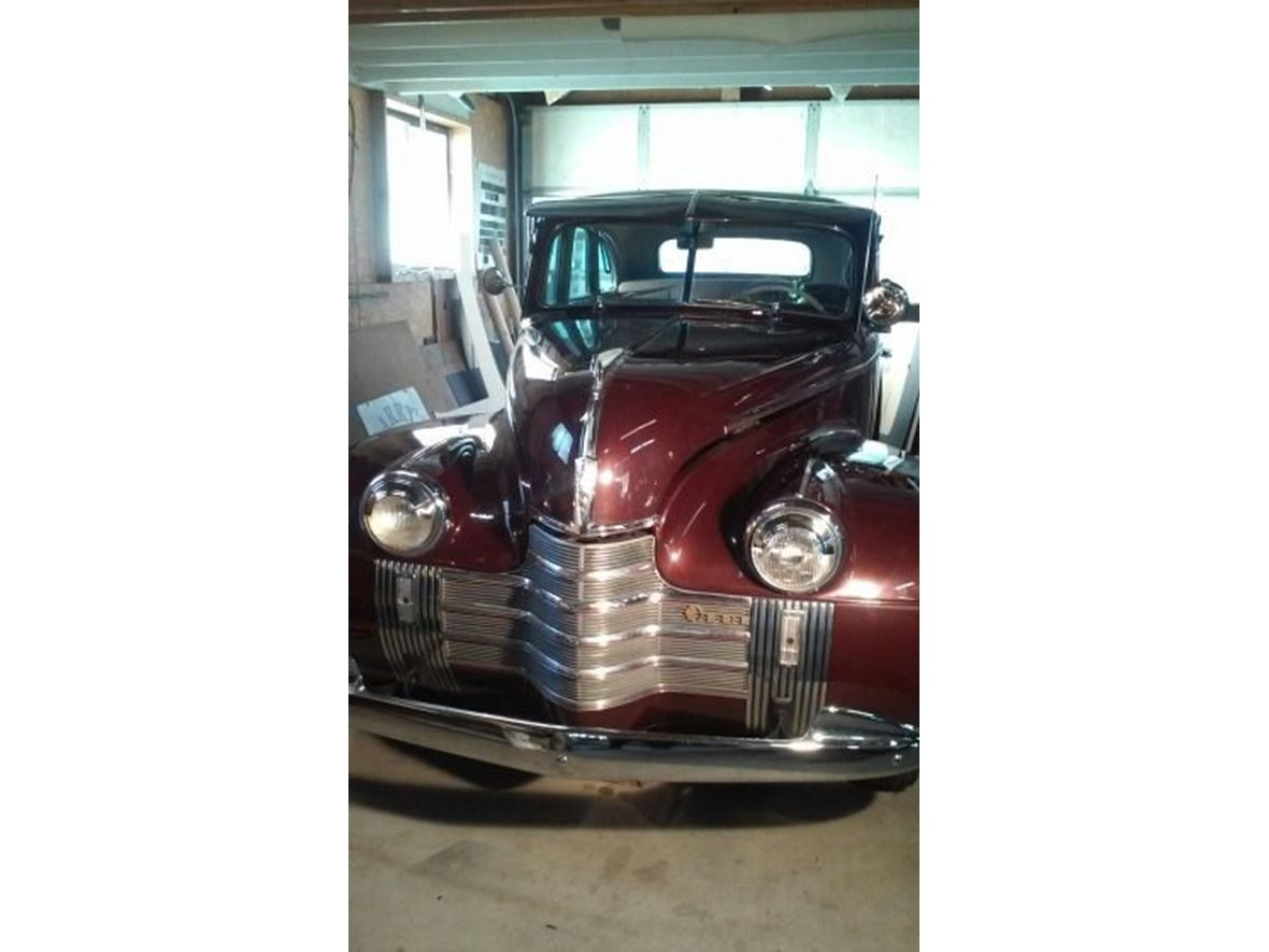 1940 Oldsmobile classic for sale by owner in Kennewick