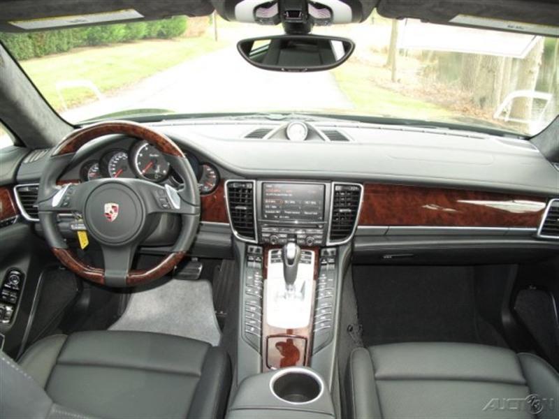 2010 Porsche Panamera TURBO By Owner In Salt Lake City, UT
