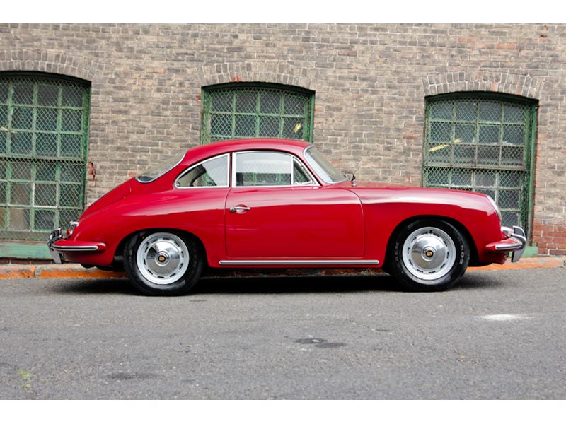 1963 Porsche 346B for sale by owner in SAN FRANCISCO