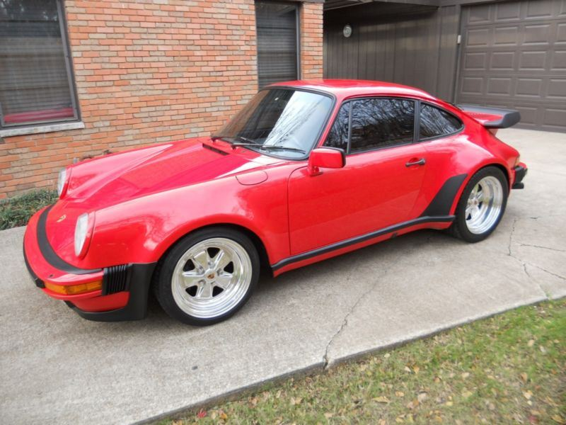 1986 porsche 911 classic car for sale by owner in. Black Bedroom Furniture Sets. Home Design Ideas