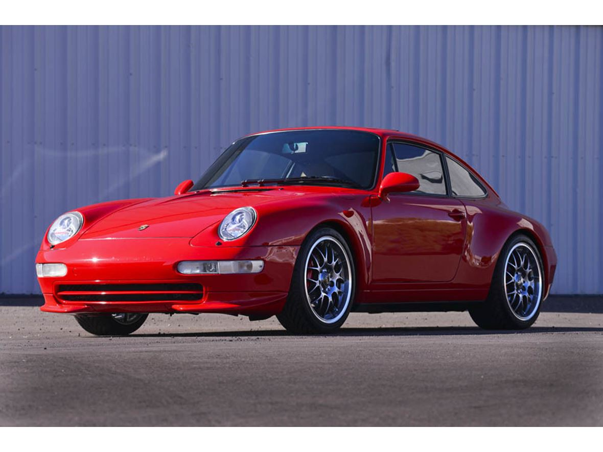1995 porsche 911 for sale by owner in phoenix az 85078. Black Bedroom Furniture Sets. Home Design Ideas
